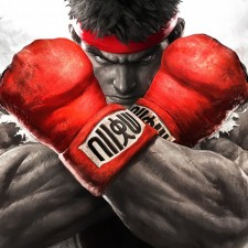 Street Fighter V em julho