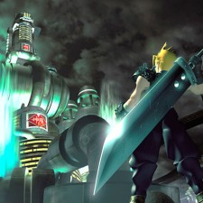 Final Fantasy VII em mobile