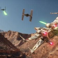 Mais Star Wars Battlefront!
