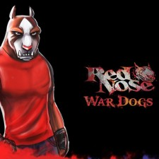Red Nose War Dogs
