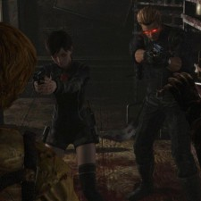 Resident Evil Origins Collection em 2016