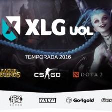 Liga XLG 2016