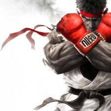 Street Fighter V está entre nós!!!