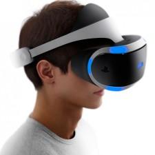 Data de lançamento e preço do Playstation VR