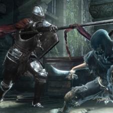 O Trailer de lançamento de Dark Souls III