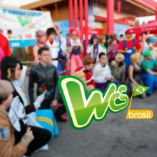 World Cosplay Summit Brasil
