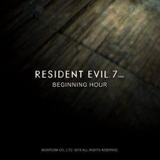 Jogamos Resident Evil 7 - Beginning Hour