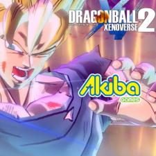 Dragon Ball Xenoverse 2 no AkibaSpace 7.0