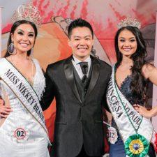 Miss Nikkey 2016: Resultado!
