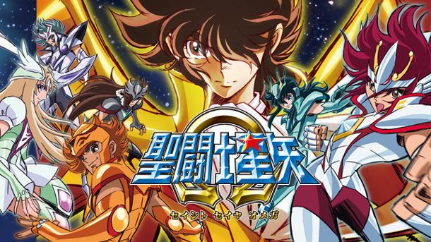 cavaleiros do zodiaco omega 2 temporada dublado download