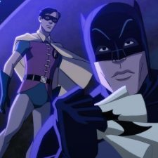Batman - O Regresso da Dupla Dinâmica