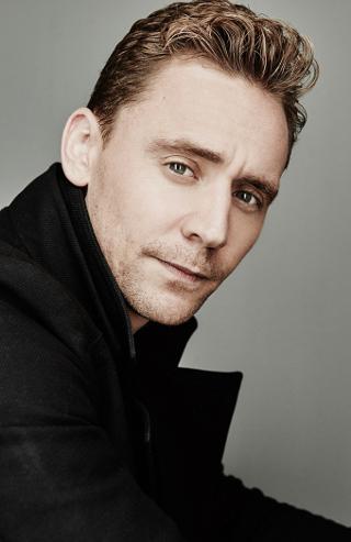 Tom Hiddleston um dos cotados para ser o novo 007