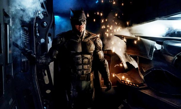 A nova bat-armadura
