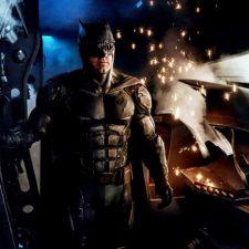 Liga da Justiça! Batman terá novo uniforme e novos veículos