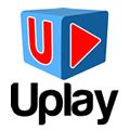logo de Programa Uplay