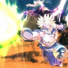 Dragon Ball Xenoverse 2: Lançamento oficial!
