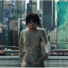 The Ghost in The Shell tem trailer oficial lançado