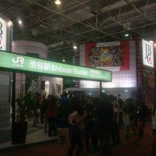 Comic Con Experience 2016 - Foi Épico