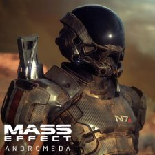 'Mass Effect: Andromeda' chega em março de 2017