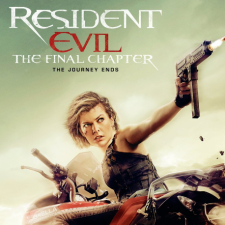 Resident Evil 6 - O Capitulo Final (sem spoilers)