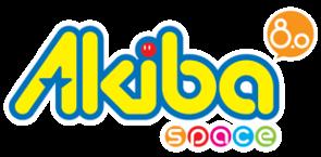 Logo AkibaSpace 8.0