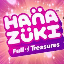 Conheça um universo de tesouros em 'Hanazuki'