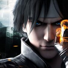 The King Of Fighters - Destiny