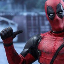 Deadpool 2 está a caminho!