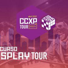 Inscrições para o Concurso Cosplay Tour