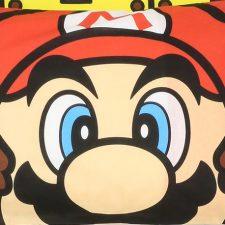 Super Mario para vestir
