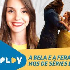 Uplay apresenta 'A Bela e a Fera' sem spoilers