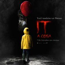 'It-A Coisa' vem aí!
