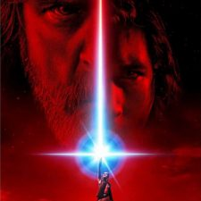 'Star Wars - Os últimos Jedi' teaser