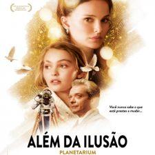 'Além da Ilusão' chega aos cinemas