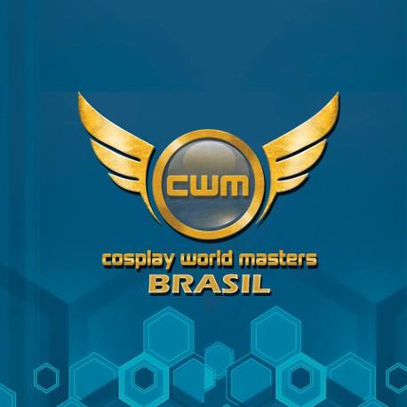 Inscrições para o Cosplay World Master