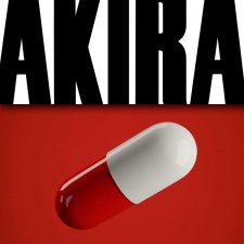 Akira tem data para sair no Brasil
