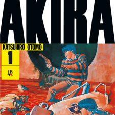 Akira em pré-venda
