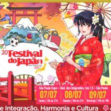20ª Festival do Japão