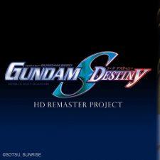'Gundam Seed' e 'Gundam Seed Destiny' no Crunchyroll