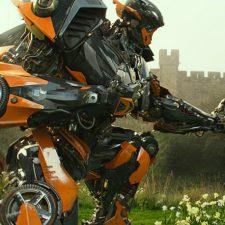 'Transformers: O Último Cavaleiro' - Trailer