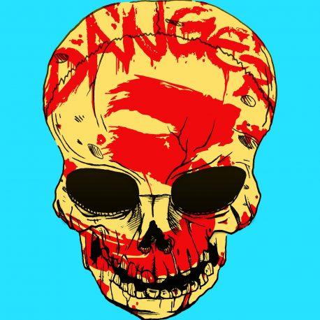Danger3 – A banda!