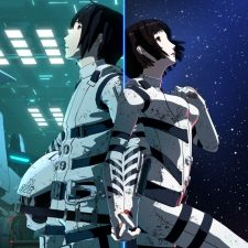Akiba Dica – Knights Of Sidonia