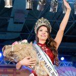 Miss Nikkey Brasil 2017