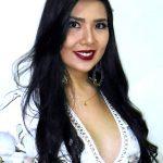 Ingrid Tiemi SilvaIngrid miss nikkey 2017