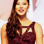 Alessandra Horita miss nikkey sp 2017