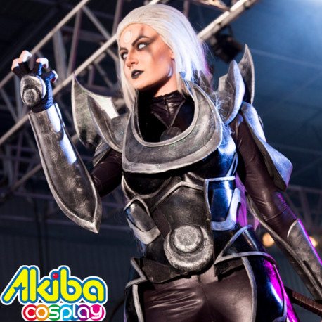 Resultado do Desfile Akiba Cosplay 2017