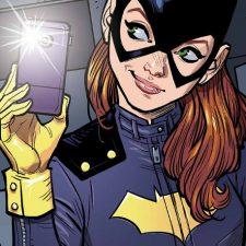 Bate-papo Uplay: A nova Batgirl