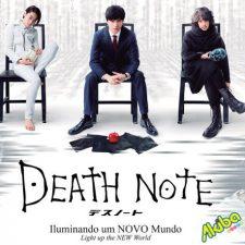 O começo de uma nova saga Death Note