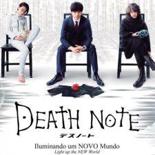 Maratona Death Note em São Paulo