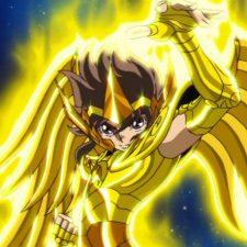AkibaDica - Os Cavaleiros do Zodíaco – Ômega